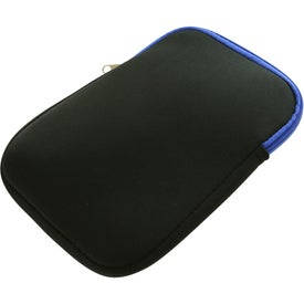 Personalized Small Tablet Sleeve