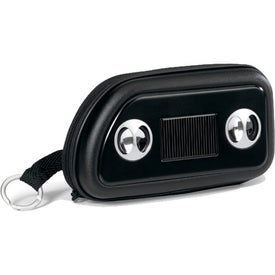 Personalized Solar Sound Speaker