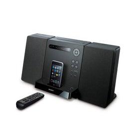 Sony Micro Desktop Stereo System