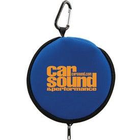 Speaker DVD/CD Case