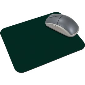 Logo Standard Shaped Mousepads Neoprene