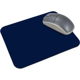 Promotional Standard Shaped Mousepads Neoprene