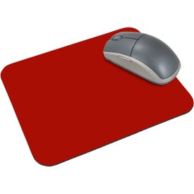 Promotional Standard Shaped Mousepads Neoprene