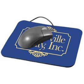 "Standard Shaped Mousepads Neoprene (10"" x 8.5"")"