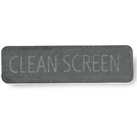 Stylus Holder and Screen Cleaner for Your Company