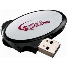 Swing Flash Drive (4 GB)