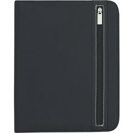 Customized Tablet Case with Zipper Pocket