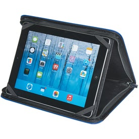 Tablet Case with Zipper Pocket for Customization
