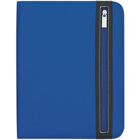 Tablet Case with Zipper Pocket for Your Company