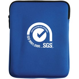 Neoprene Tablet Sleeves for Your Church