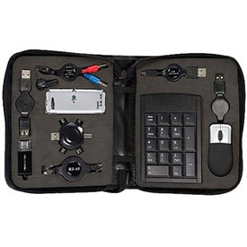 Techie Computer Accessory Kit for Promotion
