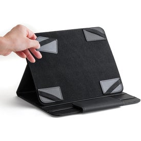 Imprinted Terra Universal Tablet Case