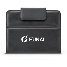 Logo Terra Universal Tablet Case