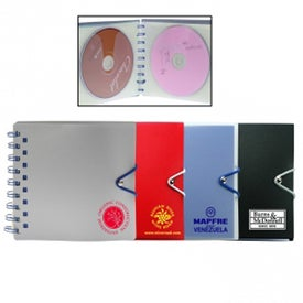 Custom The Square Deal CD Case