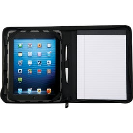Tilt Mobile Technology Writing Pad Giveaways