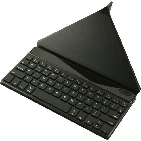 Black Tuscany Bluetooth Keyboard