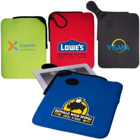 Urban iPad and Tablet Sleeve