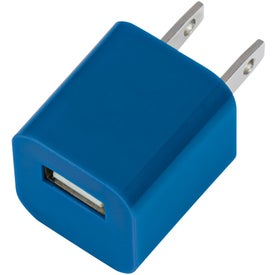 USB A/C Adapter for Your Company