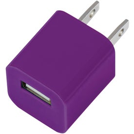 USB A/C Adapter for your School