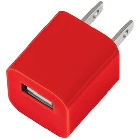 USB A/C Adapter for Your Church