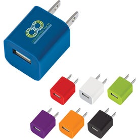 USB A/C Adapter