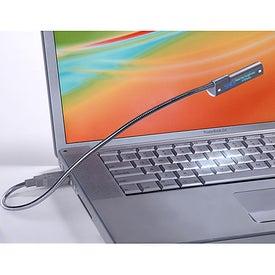 USB Flex-Light for Advertising