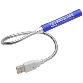 Advertising USB Flex Light