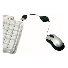 USB Optical Mini Mouse
