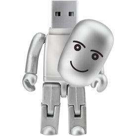 Advertising USB People