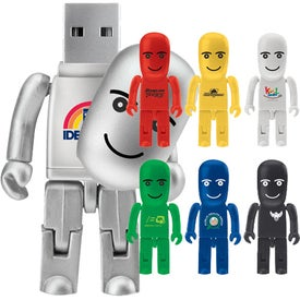 USB People (2 GB)