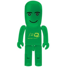 USB People for Marketing