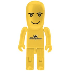 USB People for Your Company