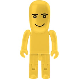 USB People for your School