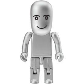 Customized USB People