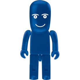 Personalized USB People