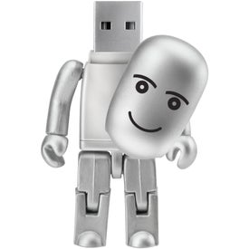 USB People Imprinted with Your Logo