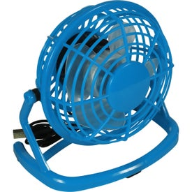 USB Plug-In Fan for Your Church