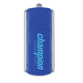 Imprinted USB Twist Flash Drive