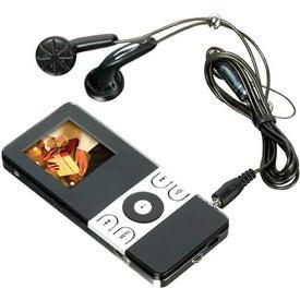 Company Vantage MP4 Player