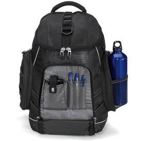 Advertising Vertex Trek Computer Backpack