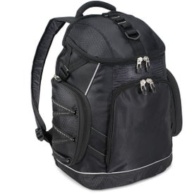 Vertex Trek Computer Backpack with Your Logo