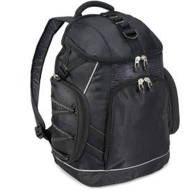 Vertex Trek Computer Backpack with Your Logo