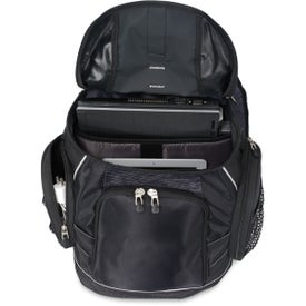 Vertex Trek Computer Backpack for Promotion