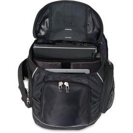 Vertex Trek Computer Backpack for Promotion