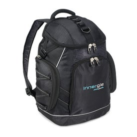Company Vertex Trek Computer Backpack