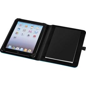 Verve Portfolio for iPad for Customization