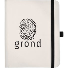 Branded Verve Portfolio for iPad