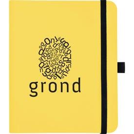 Verve Portfolio for iPad Printed with Your Logo