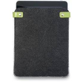 Imprinted Vibe iPad Sleeve