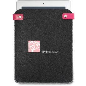 Company Vibe iPad Sleeve
